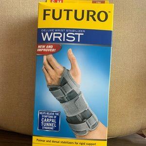 Wrist stabilizer